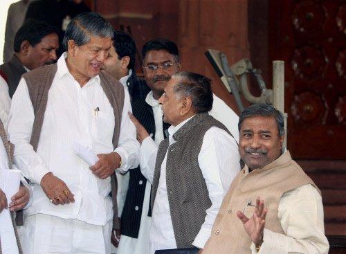 Opposition unrelenting on FDI rollback