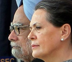 Sonia, Manmohan in top 20; Obama most powerful person: Forbes