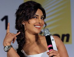 Priyanka named world's sexiest Asian woman