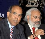 Subbarao expects inflation to trend lower in fourth quarter