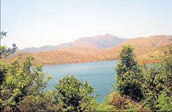 Greens see red in Lakya dam water supply to DK district