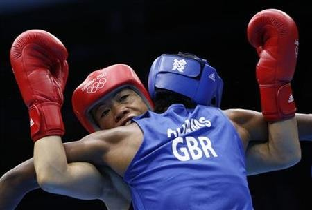Pugilists in quandary, future of national camps uncertain