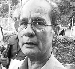 Veteran recalls sinking of 'INS Kukri'