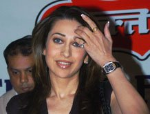 Karisma Kapoor to host radio show