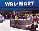 No violation of American laws in lobbying by Walmart: US