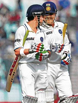 India in need of Sehwag storm