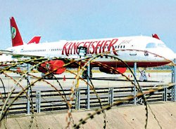 KFA loses six more planes, says in talks with investors