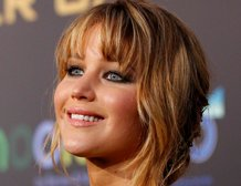 Jennifer Lawrence named world's most desirable woman