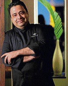 Master chefs reveal secrets