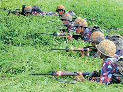 Army loses 53 firing ranges in 3 yrs, training set to suffer