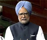 Steps taken for transparent allocation of spectrum: PM