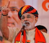 Rahul, my father was not PM, people still love me: Modi