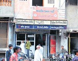 BJP gaining lost ground in Godhra