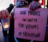 Connecticut gun rampage: 28 dead, including 20 schoolchildren