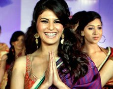 Bollywood very competitive: Jacqueline