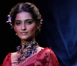 I don't regret anything: Sonam Kapoor