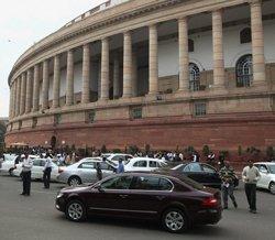 Rajya Sabha okays SC/ST promotion bill