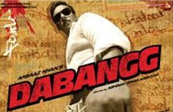'Dabangg 2' - double dose of action, comedy, Chulbul Pandey