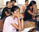 Girl students hold principal, teachers hostage