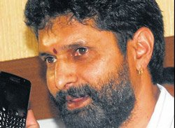 Prove allegations against me, Minister tells Congress