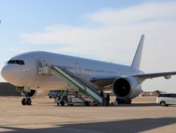 Domestic air traffic down 7% in Nov