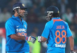 India looking ahead for clean sweep in T20 series
