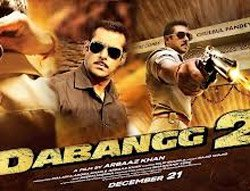 Review: Dabangg 2 - Salman all the way