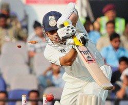 Sachin bids adieu to one-dayers