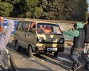 Protests continue in Manipur, curfew reimposed