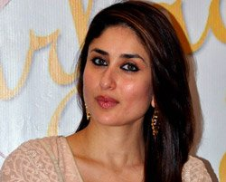 Kareena misses the relationship journalist, actor once shared