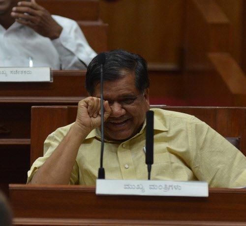 Don't notify Cauvery award: CM  tells Centre