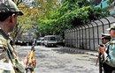 CRPF trooper kills four colleagues in Chhattisgarh