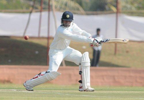 Ranji Trophy: Kapoor slams ton again