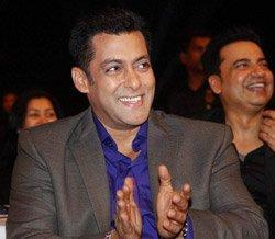 Birthday wishes galore for Salman 'Dabangg' Khan