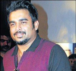 Madhavan chosen as PETA Person of the Year
