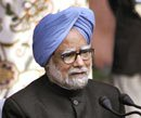 Centre has no intention to encroach states' rights on water:PM