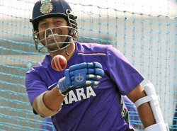 Tendulkar to play Ranji quarter-final against Baroda
