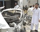 4 killed, 50 injured as bomb goes off near MQM rally