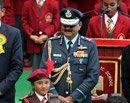 Budget curtailment will affect IAF modernisation: Air Chief