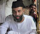 Madani admitted to hospital for treatment