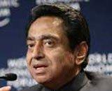Huge gap in infrastructure: Kamal Nath