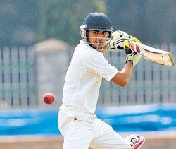 Pandey's ton gives Karnataka a ray of hope
