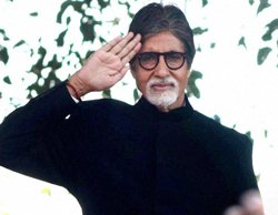 One can't escape death and I-T Department, says Big B