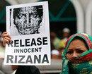 Saudi Arabia executes Lankan maid for murdering infant
