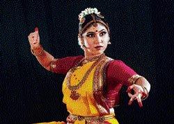 NRI dance and music festival