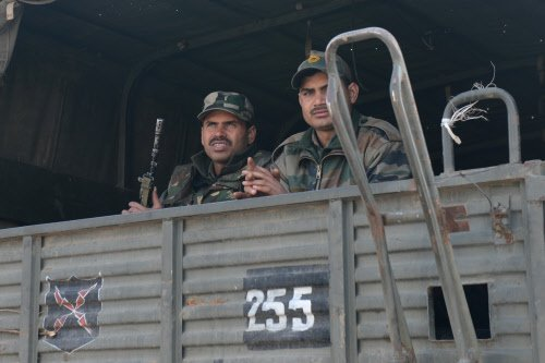 Tit for tat: Indian troops kill soldier in Kashmir, says Pak