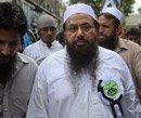 "Kashmir violence could turn ""ugly"" says Hafez Saeed"