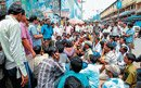 Hawker dies during drive agst vendors; ACP Dhoble transferred