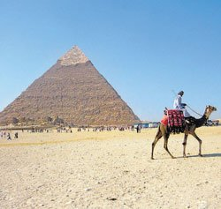 Ancient Egypt, here we come