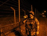 India, Pak trade fire along LoC in Poonch overnight